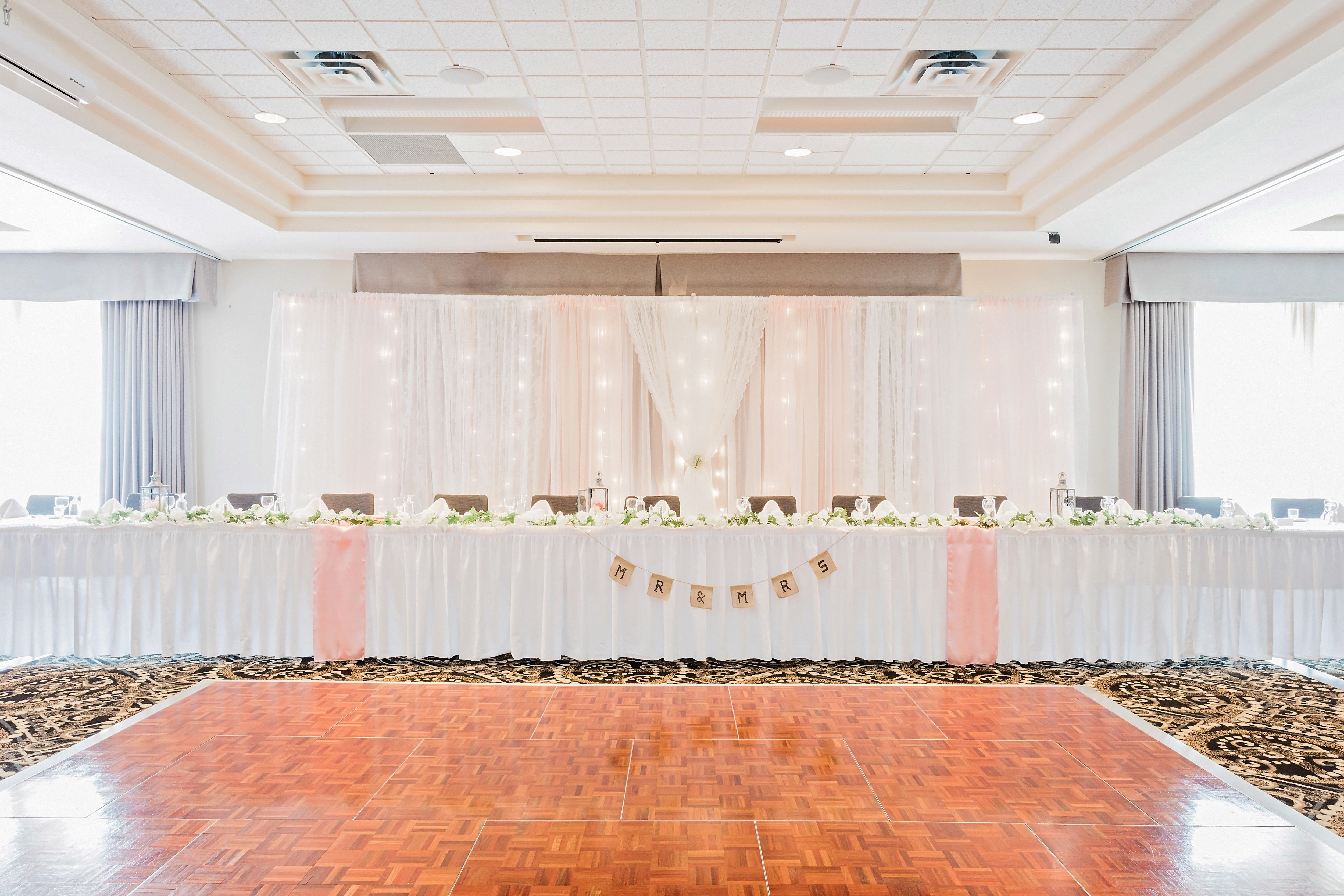 Weddings on the Bay, Owen Sound, Best Western