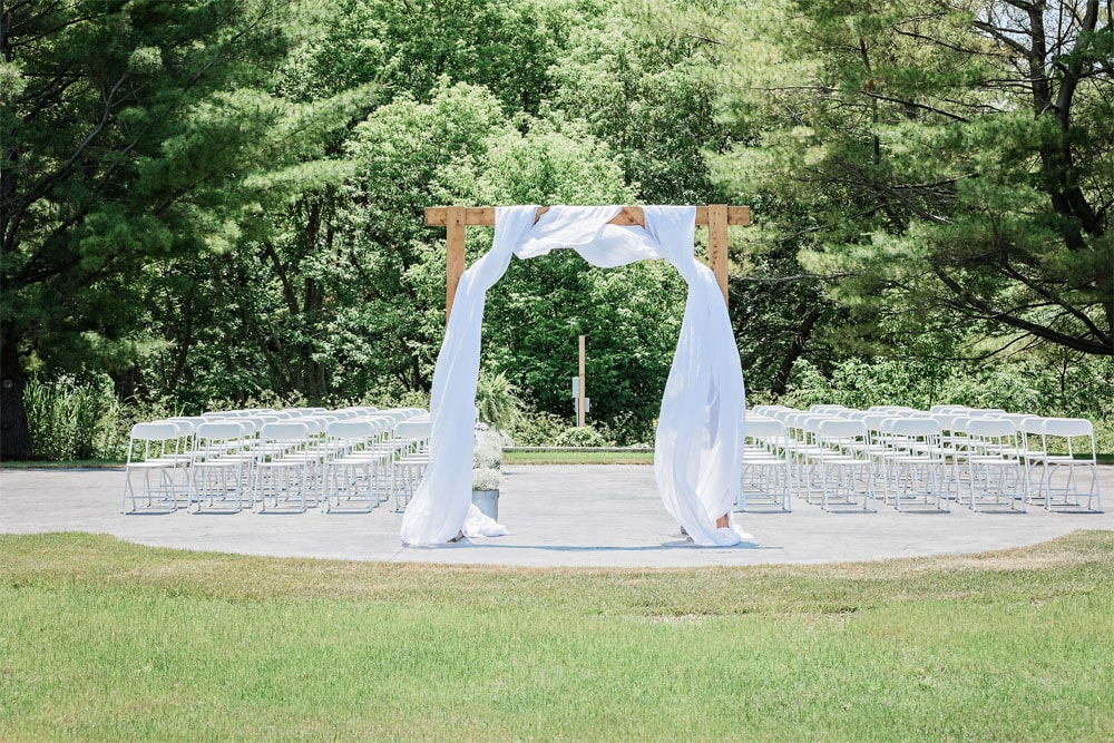 Weddings on the Lake, Owen Sound, Best Western